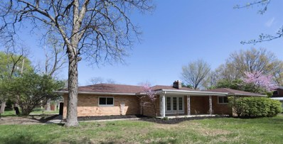 5604 LESOURDSVILLE WEST CHESTER Road, Liberty Twp, OH 45011 - #: 1626178