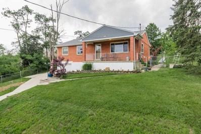 3840 REEMELIN Road, Green Twp, OH 45211 - #: 1626184