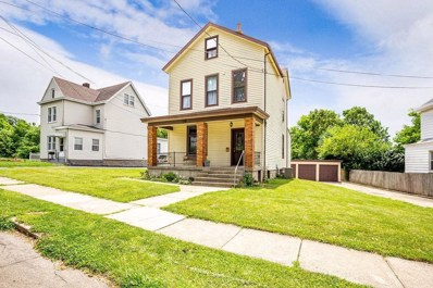 2153 LAWN Avenue, Norwood, OH 45212 - #: 1626232