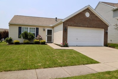 7815 HIGHBROOK Drive, Maineville, OH 45039 - #: 1626262