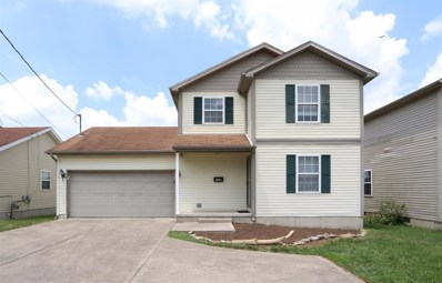 1124 MAIN Street, Middletown, OH 45044 - #: 1626303