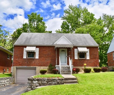 7242 CLOVERNOOK Avenue, Mt Healthy, OH 45231 - #: 1626304