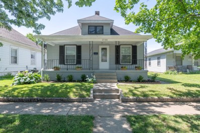 2108 GRAND Avenue, Middletown, OH 45044 - #: 1626330