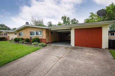8785 FONTAINEBLEAU Terrace, Springfield Twp., OH 45231 - #: 1626363
