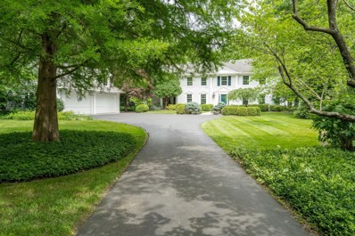 101 Michigan Drive, Terrace Park, OH 45174 - #: 1626396