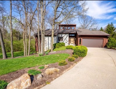 805 WHITE OAK Drive, Oxford, OH 45056 - #: 1626397