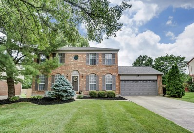 6939 DIMMICK Road, West Chester, OH 45069 - #: 1626423