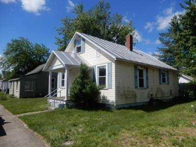 287 CHARLES Street, Wilmington, OH 45177 - #: 1626425