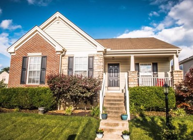 5952 MORNING DEW Court, Cincinnati, OH 45237 - #: 1626431