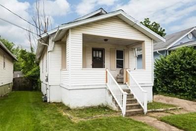 1634 DE ARMAND Avenue, North College Hill, OH 45239 - #: 1626438