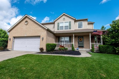 490 ASHLEY BROOK Drive, Hamilton, OH 45013 - #: 1626472