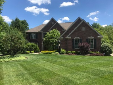 6615 STABLEFORD Drive, Miami Twp, OH 45140 - #: 1626552