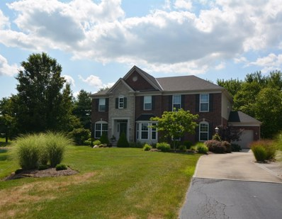 3151 SIERRA Way, Mason, OH 45036 - #: 1626603