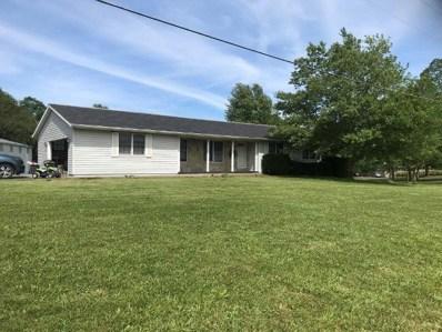 8448 ST RT 73, Hillsboro, OH 45133 - #: 1626623