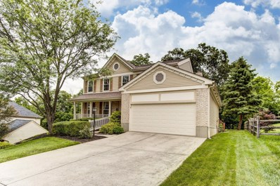 4439 ABBY Court, Green Twp, OH 45248 - #: 1626709