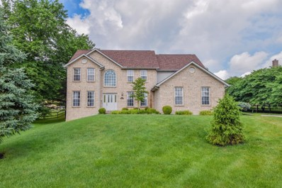 8547 LESOURDSVILLE WEST CHESTER Road, West Chester, OH 45069 - #: 1626831
