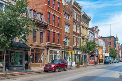 1415 VINE Street UNIT 206, Cincinnati, OH 45202 - #: 1626860