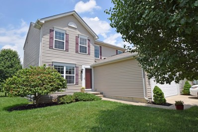 4952 SILVER CREEK Court, Liberty Twp, OH 45011 - #: 1626908