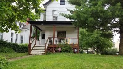 1421 CEDAR Avenue, Cincinnati, OH 45224 - #: 1626915