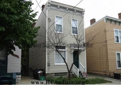 2218 WHEELER Street, Cincinnati, OH 45219 - #: 1626928
