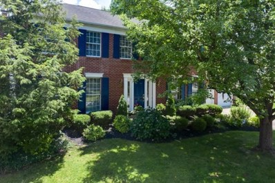 2014 WHISPERING PINES Drive, Anderson Twp, OH 45230 - #: 1626958