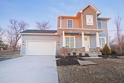7260 BASSWOOD Drive, West Chester, OH 45069 - #: 1626970