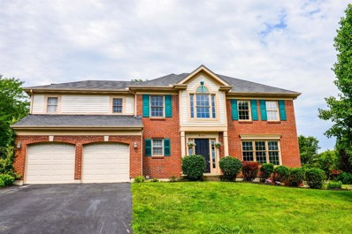 8061 OLD CROW Court, West Chester, OH 45069 - #: 1626973