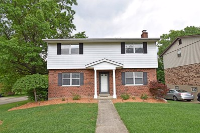 6276 SPRINGMYER Drive, Green Twp, OH 45248 - #: 1627103