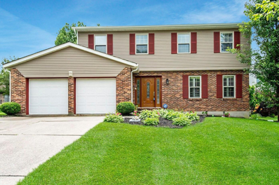 10578 CRANWOOD Court, Springfield Twp., OH 45240 - #: 1627116