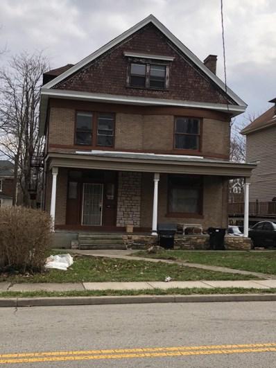875 LEXINGTON Avenue, Cincinnati, OH 45229 - #: 1627220