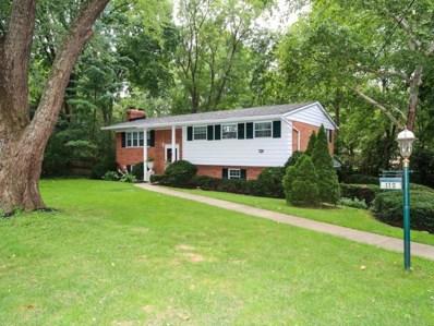 112 FIELDSTONE Drive, Terrace Park, OH 45174 - #: 1627224