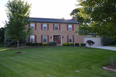 2519 FAIRGROVE Court, Anderson Twp, OH 45244 - #: 1627237