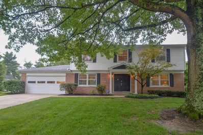 6363 STIRRUP Road, Anderson Twp, OH 45244 - #: 1627274