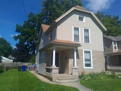 147 SHERMAN Avenue, Hamilton, OH 45013 - #: 1627292