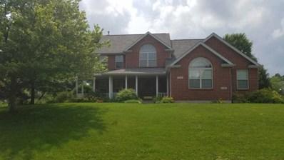 8498 CHARLESTON VALLEY Drive, Deerfield Twp., OH 45040 - #: 1627346