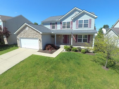 5609 EAGLE CREEK Court, Hamilton Twp, OH 45039 - #: 1627402