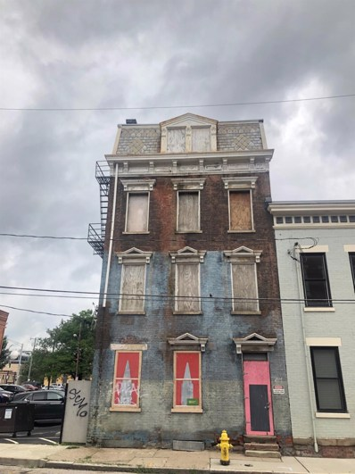214 Wade Street, Cincinnati, OH 45202 - #: 1627416