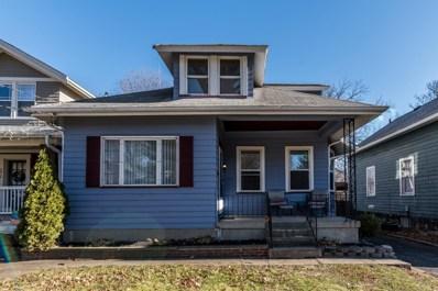 6012 GRAND VISTA Avenue, Cincinnati, OH 45213 - #: 1627492