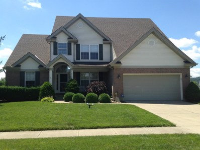 10703 STONE RIDGE Way, Harrison, OH 45030 - #: 1627499