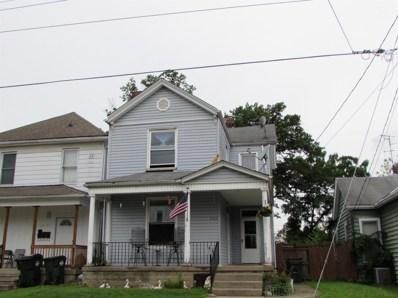 2523 BENNINGHOFEN Avenue, Hamilton, OH 45015 - #: 1627523