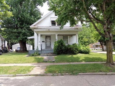 332 ARLINGTON Avenue, Lockland, OH 45215 - #: 1627542
