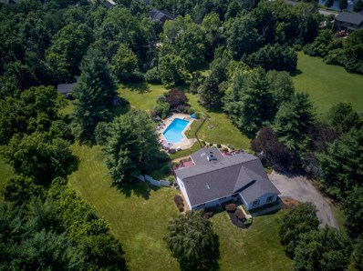 6856 PAXTON Road, Miami Twp, OH 45140 - #: 1627571