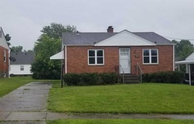 1849 JOSEPH Court, North College Hill, OH 45231 - #: 1627636