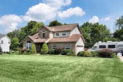 20 WOOD CLIFF Way, Georgetown, OH 45121 - #: 1627680