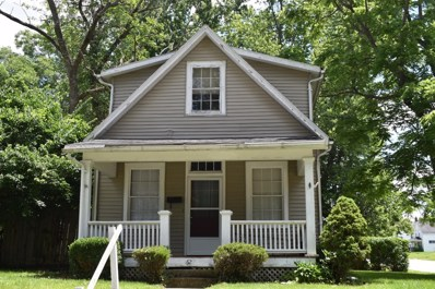 62 GALLUP Street, Wilmington, OH 45177 - #: 1627717