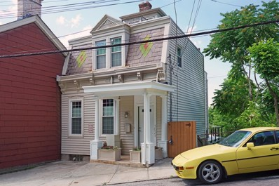1021 MONASTERY Street, Cincinnati, OH 45202 - #: 1627779