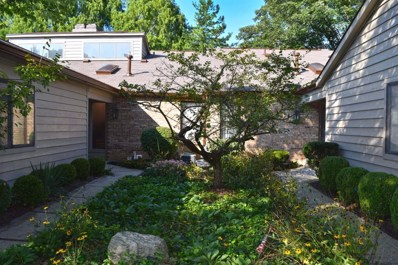 21 ROLLING HILLS Court, Wyoming, OH 45215 - #: 1627811