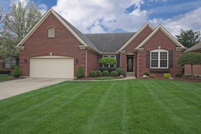 11880 WHITTINGTON Lane, Sycamore Twp, OH 45249 - #: 1627826