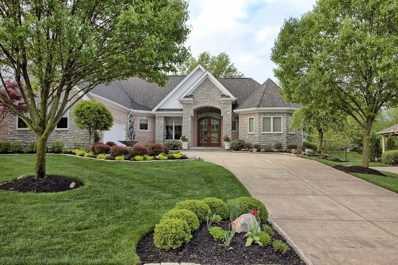 7216 WETHERINGTON Drive, West Chester, OH 45069 - #: 1627845