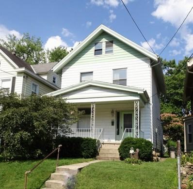 3929 BURWOOD Avenue, Norwood, OH 45212 - #: 1627855